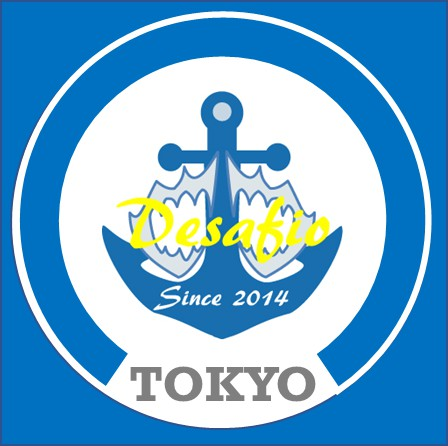 DESAFIO TOKYO